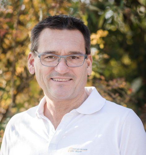 Dr. Hans Peter Gugler