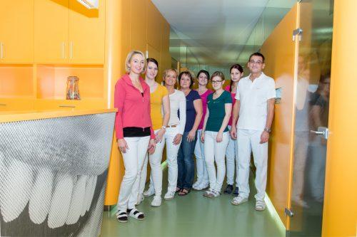 Dr. Hans Peter Gugler Team